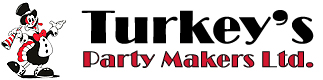Turkeys Party Makers